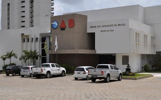 OAB-PI oferecerá Transfer e estacionamento gratuito para advogados