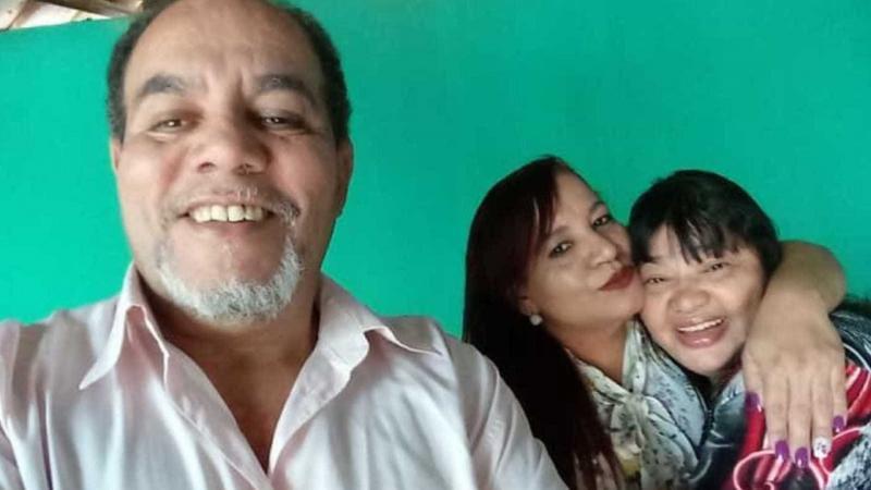 Após sair de velório, família morre em acidente entre carro e caminhão