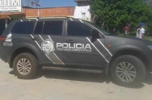 Tiroteio durante festa deixa um morto e outro gravemente ferido no Piauí