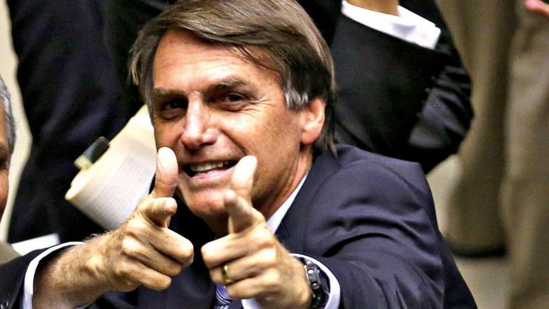 Saiba quanto Bolsonaro ganhará a partir de janeiro