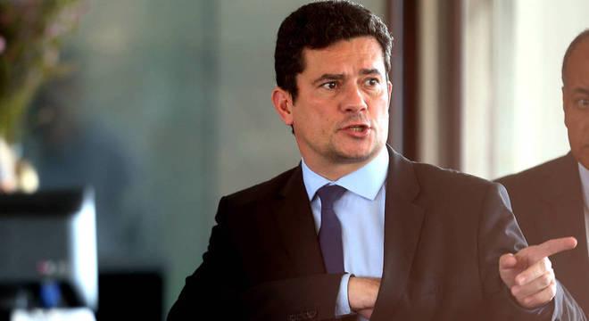 Exoneração de Moro do cargo de juiz é publicada no Diário Oficial