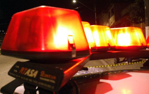 Motorista da Uber sofre sequestro relâmpago em Teresina