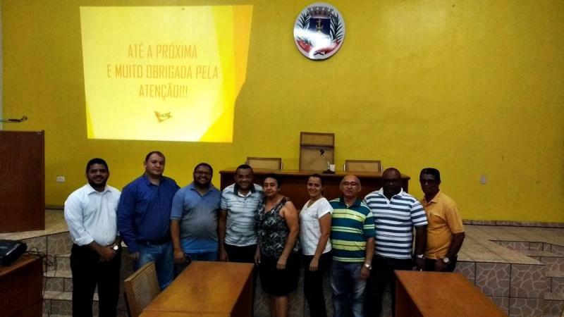 Prefeitura de Amarante realiza audiência de prestação de contas