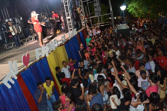 Prefeitura de Francisco Ayres divulga programação de aniversário da cidade