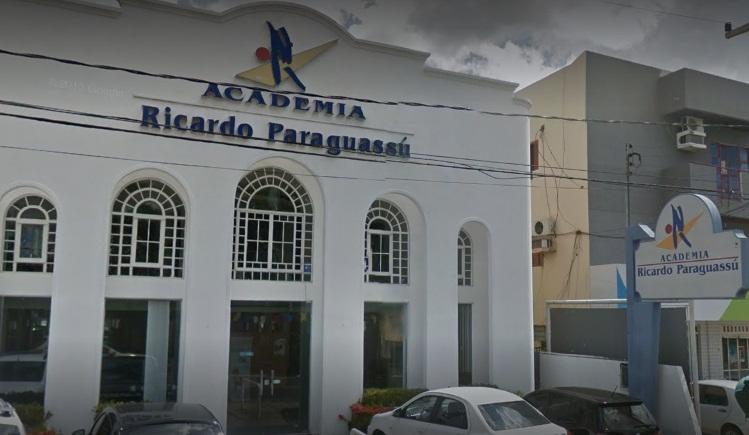 Procurador investiga denúncia contra academia Ricardo Paraguassu