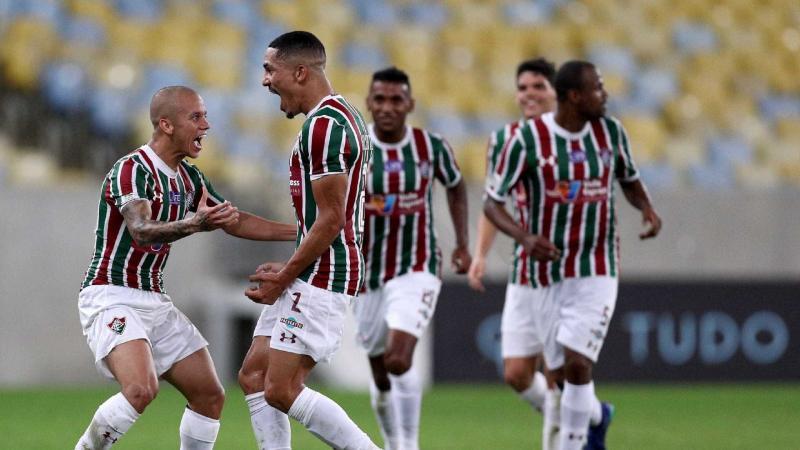 Fluminense desafia má fase diante do Ceará