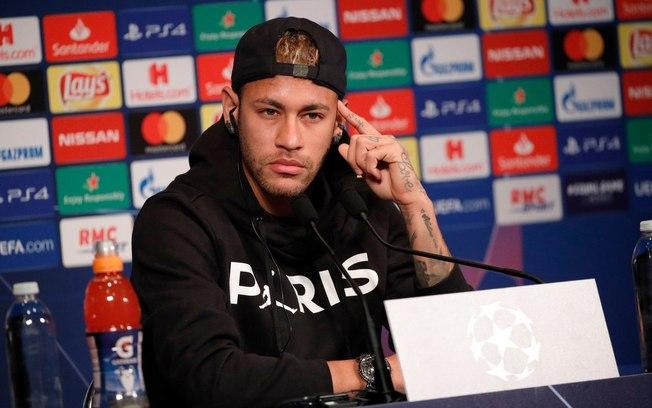 Diretor do Barcelona não descarta o retorno de Neymar ao clube em 2019