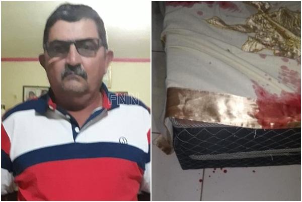 Homem tenta matar a esposa e depois comete suicídio no Piauí