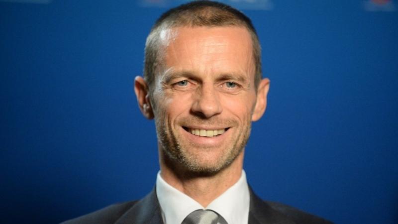 Uefa celebra sucesso da Liga das Nações e não descarta VAR na temporada