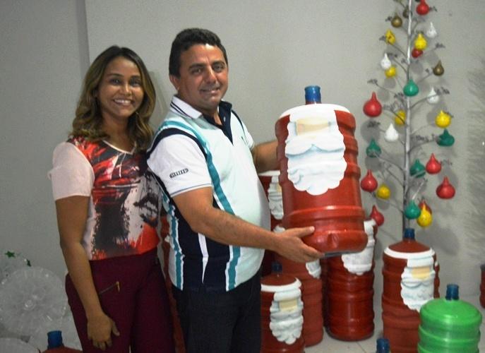 Campo Maior lança oficialmente o 'Natal Sustentável'