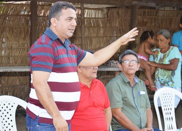 Prefeito autoriza obra de recuperação da ponte da Cajazeira