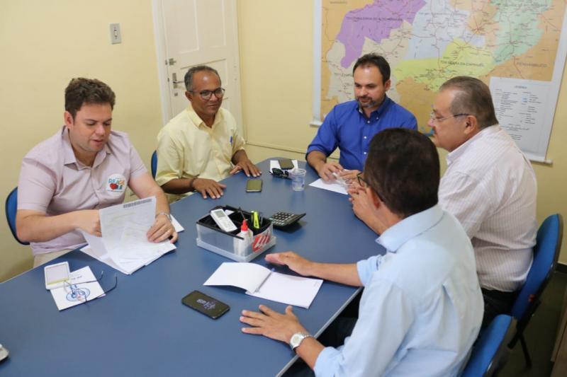 Progressistas lançará candidatura própria para eleições de 2020 em Teresina