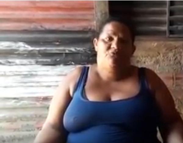 Avó denuncia que neta foi expulsa de ônibus escolar em Nazária
