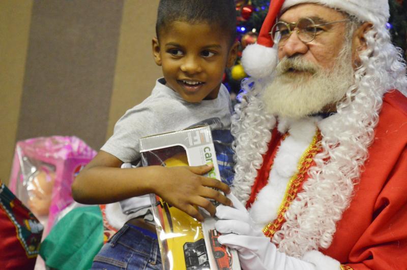 Ceir abre programação de Natal com Cantata nesta quarta