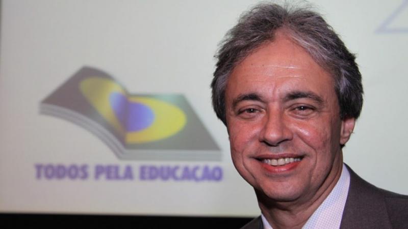 Mozart Neves será o novo ministro da Educação