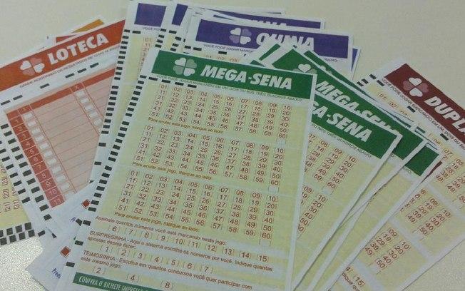 Verba de loterias será destinada para a segurança pública
