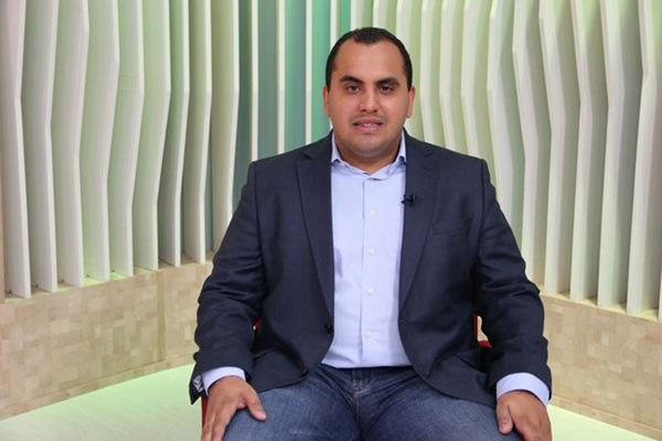Deputado Estadual Georgiano Neto