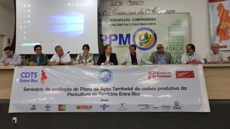 Prefeitos da Ampar participam de Seminário na APPM
