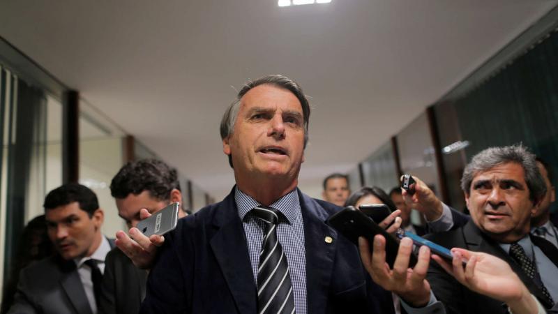 Bolsonaro se prepara para anunciar últimos nomes da equipe