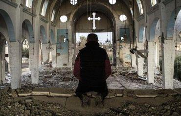"""""""Podem cortar a minha cabeça, porque eu sou cristão e nunca deixarei de ser!"""