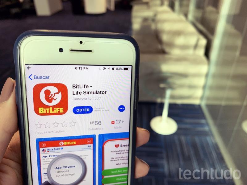 App que simula decisões da vida real vira febre nos EUA