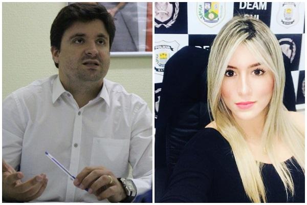 Anamelka e Cadena Júnior estão entre os melhores delegados do Brasil