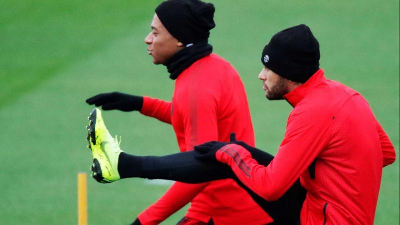 Técnico do PSG confirma Neymar e Mbappé em jogo decisivo