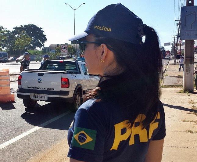 PRF divulga edital do concurso com vagas para o Piauí