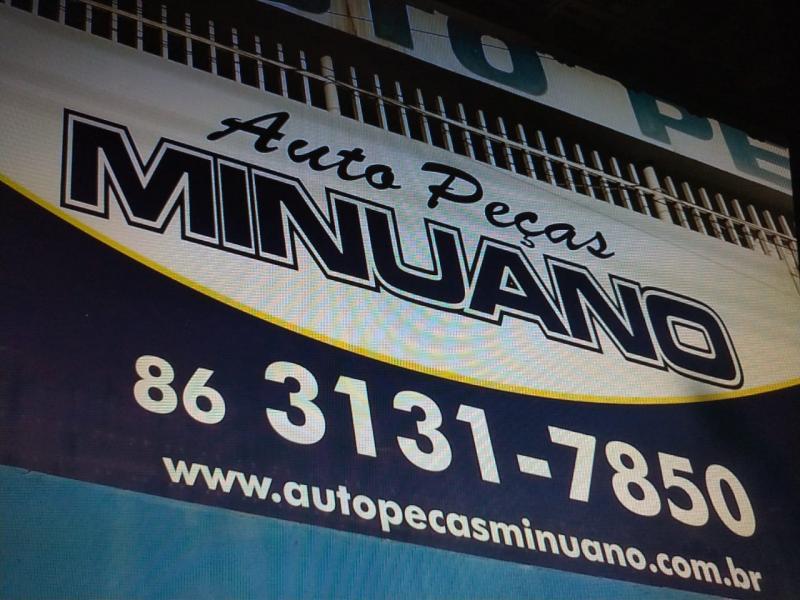 Já conhece a Auto Peças Minuano atacadista?