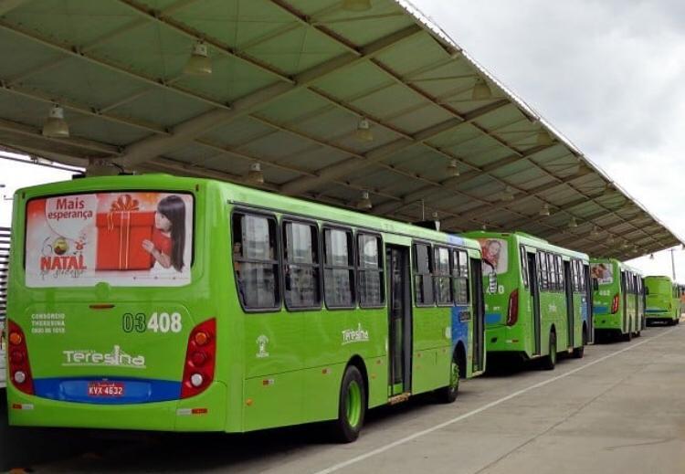 Foto:Bruno Roberto/Ônibus Brasil