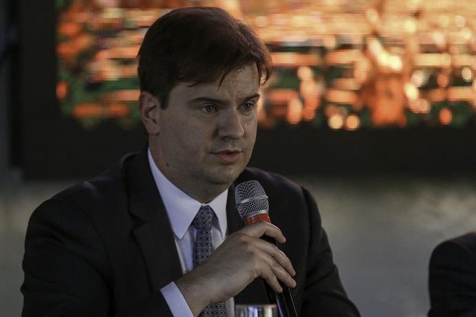 Gustavo Canuto (Foto: Fabio Rodrigues Pozzebom / Agência Brasil)