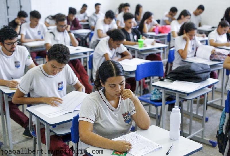 Mais de 130 mil alunos participam do SAEPI