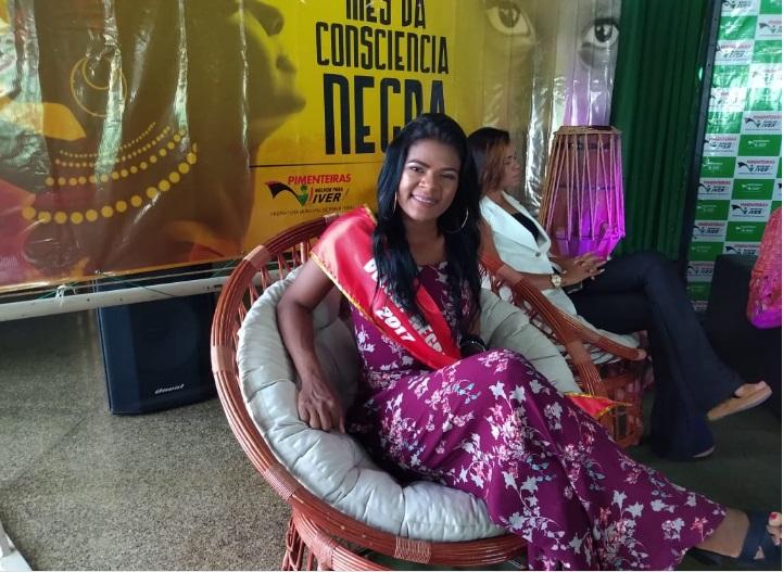 Comissão Organizadora realiza Beleza Negra 2018 em Pimenteiras