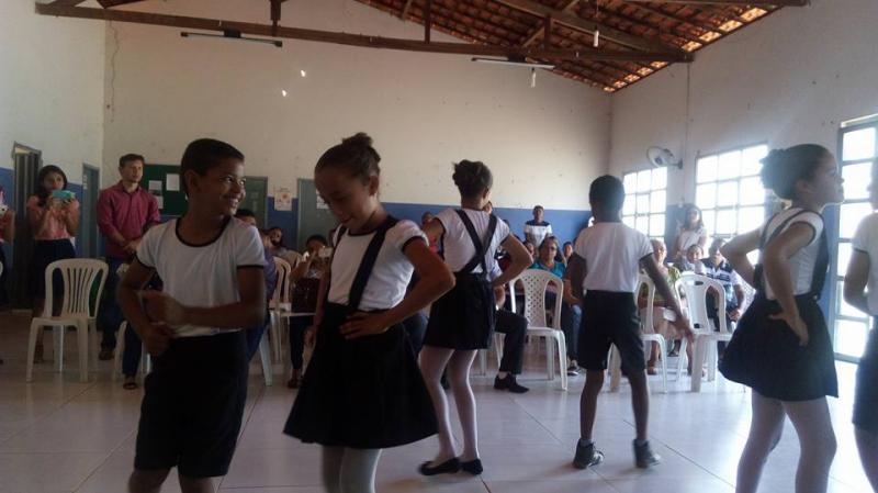 Prefeitura de Curralinhos realizou Conferência Municipal de Educação