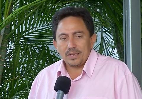 Prefeito Walter Alencar convida a todos para festejo em Agricolândia
