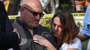 Pastor de igreja do Texas perdoa atirador que matou 26, incluindo sua filha