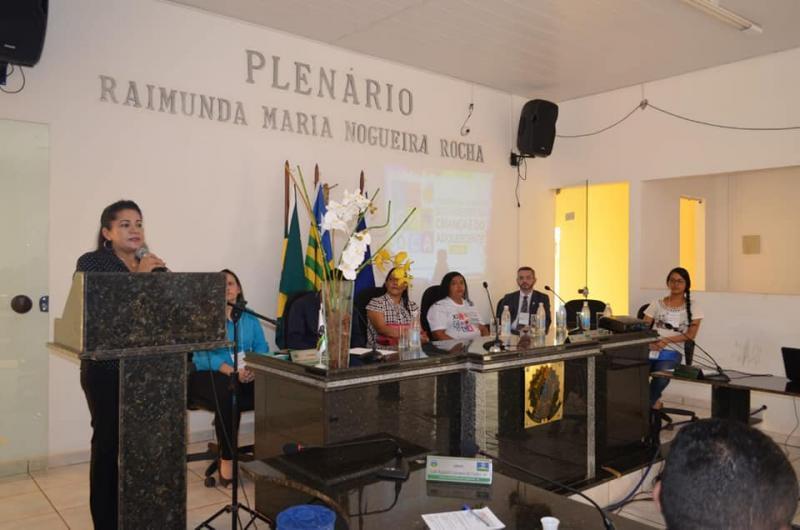 VI Conferência Municipal dos Direitos da Criança e do Adolescente