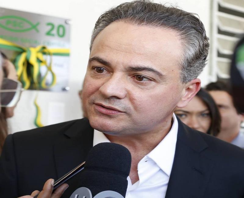 Partido Social Cristão inaugura sede no Piauí e filia Valter Alencar Rebelo