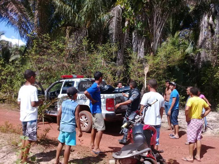 Polícia persegue e troca tiros com acusados de assalto no Piauí