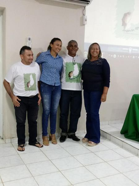 ONG Despertar Rio Gurgueia elege sua diretoria