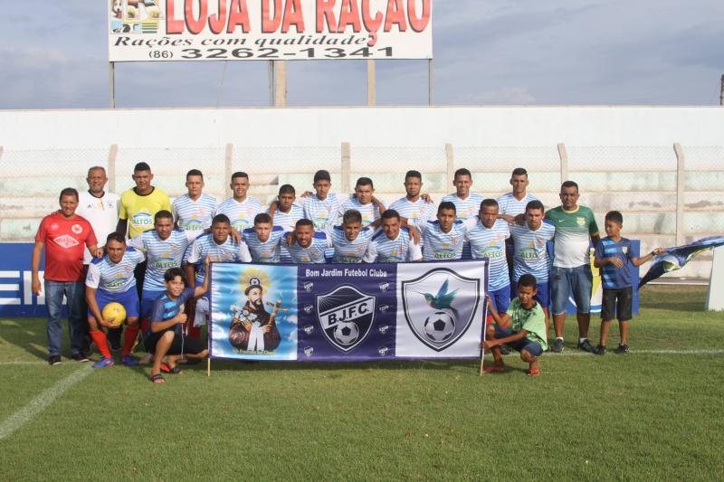 Bom Jardim vence Quilombo leva título Ruralzão 2018 em Altos