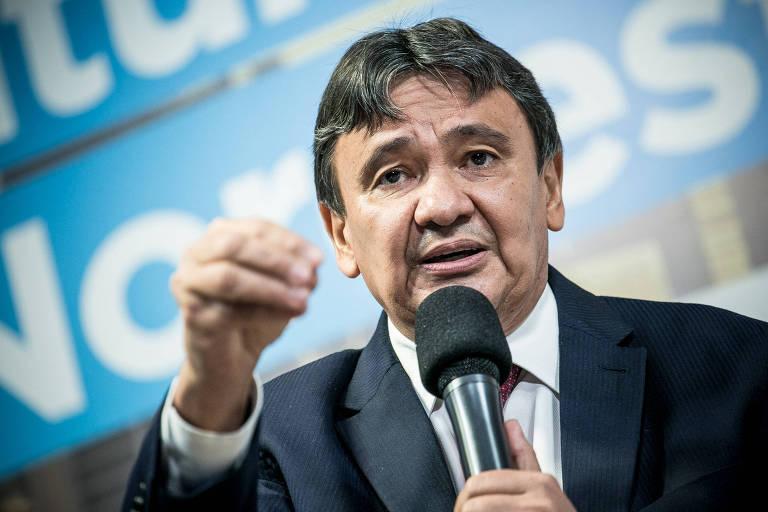Mudanças no secretariado só em fevereiro, diz Wellington Dias