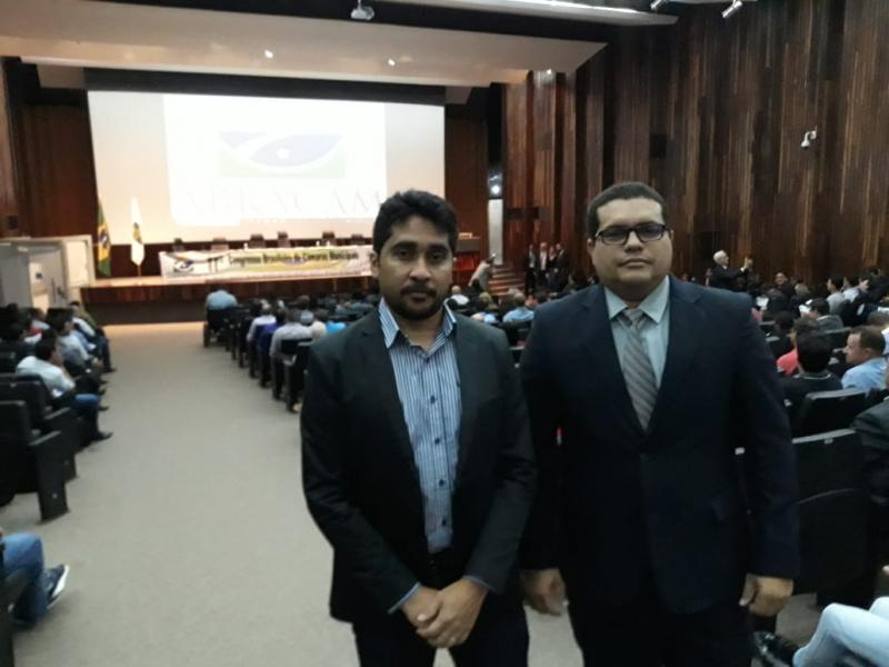 Simples Informática apresenta DOCAM durante Congresso da Abracam