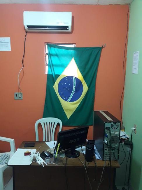 Última semana de atendimento para retirar o RG em Campo Largo do Piauí-PI
