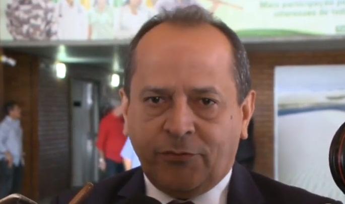 Hélio Isaías diz que PP tem apoio do governador na eleição da Alepi