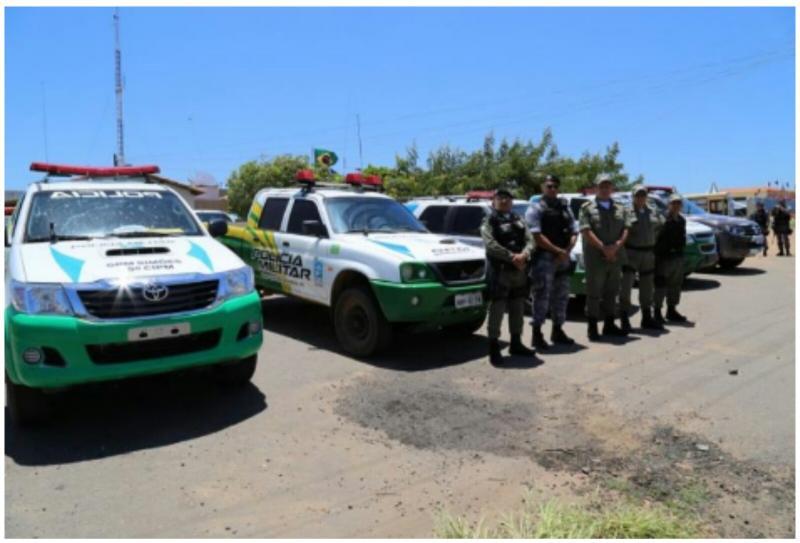 Bandidos roubam motocicleta na zona rural de São João do Arraial