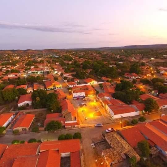 Festa da virada e aniversario 57 anos de Prata do Piauí atraí multidao