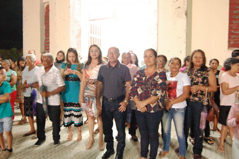 Celebrações ecumênicas marcam passagem do 56º Aniversário de Barro Duro