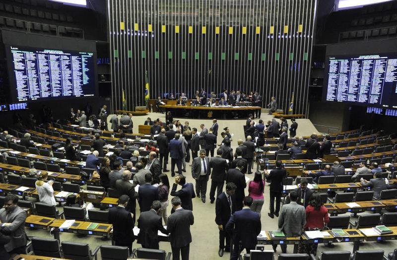 Câmara aprova projeto que amplia possibilidade de repasses a municípios