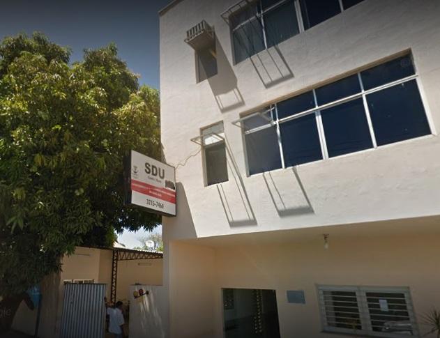 SDU intensifica fiscalização de comércio ambulante neste fim de ano